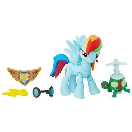 My Little Pony Rainbow Dash B7295