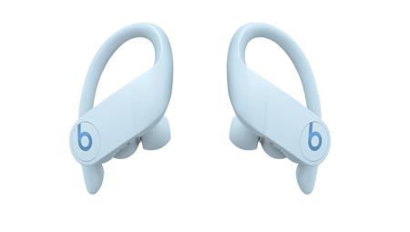 Powerbeats Pro Totally Wireless Earphones Glacier Blue