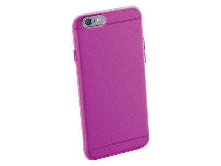 Etui Color Slim do iPhone 6 Różowe