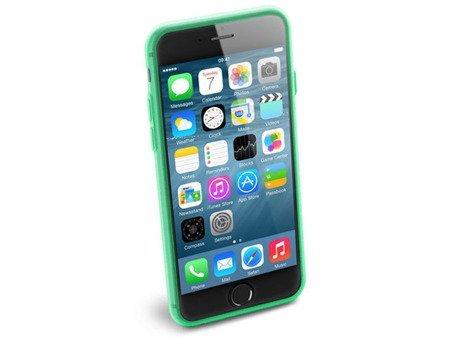 Etui Color Slim do iPhone 6 zielone