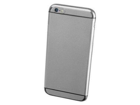 Etui Fine do iPhone 6 Plus Transparentne