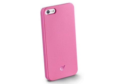 Etui Fit do iPhone 5 /5s różowy
