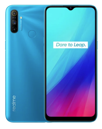 Realme C3 3/64GB Frozen Blue