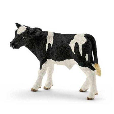 SCHLEICH Cielę rasy Holstein 13798