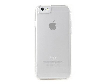 Skech Crystal Clear - etui ochronne do iPhone 6 (przezroczyste)