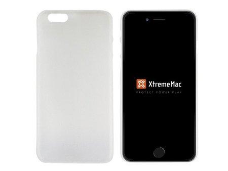 XtremeMac Microshield Thin - etui ochronne do iPhone 6 przezroczyste