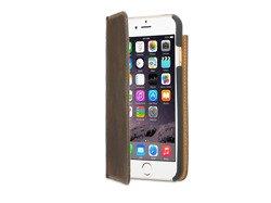 Twelve South BookBook - etui do iPhone 6 (wersja brązowa)