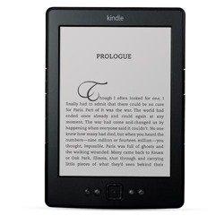 Amazon Kindle WIFI czarny