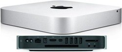 Apple Mac mini MD389 server - 2.3GHz Quad Core i7 / 4GB RAM