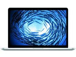 Apple MacBook Pro 15 ME293 Retina - i7 2.0GHz / 8GB RAM / 256GB SSD