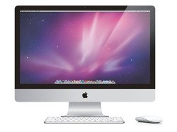 Apple iMac 21.5 MF883PL/A - Dual Core i5/1.4GHz 8GB/500GB/IntelHD5000