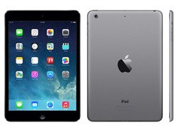 Apple iPad mini 16GB WIFI 4G Retina Gwiezdna Szarość