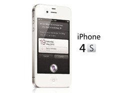 Apple iPhone 4s 8GB Biały