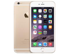 Apple iPhone 6 Plus 64GB Złoty