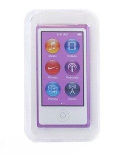 Apple iPod nano 16GB MD479 purpurowy