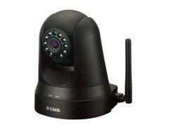 D-Link DCS-5010L - Bezprzewodowa Kamera IP