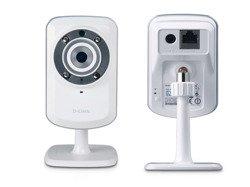 D-Link DCS-932L - Kamera IP Kierunkowa Wewnętrzna