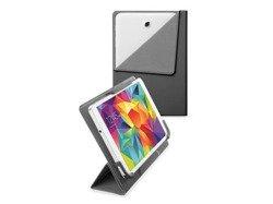 """Etui FLEXY typu książkowego dedykowane do tabletów Samsung Galaxy Tab 7-8.4"""" - czarny"""