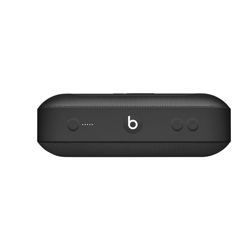 Głośnik przenośny Apple Beats Pill+ Czarny BT
