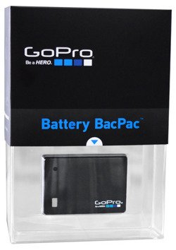 GoPro Hero 3 Battery BacPac