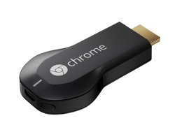 Google Chromecast 1 HDMi streaming device