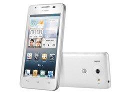 Huawei Ascend G510 biały