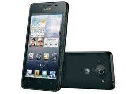 Huawei Ascend G510 czarny