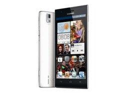 Huawei Ascend P2 biały