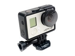 Kamera GoPro Hero3+ Black Music Edition
