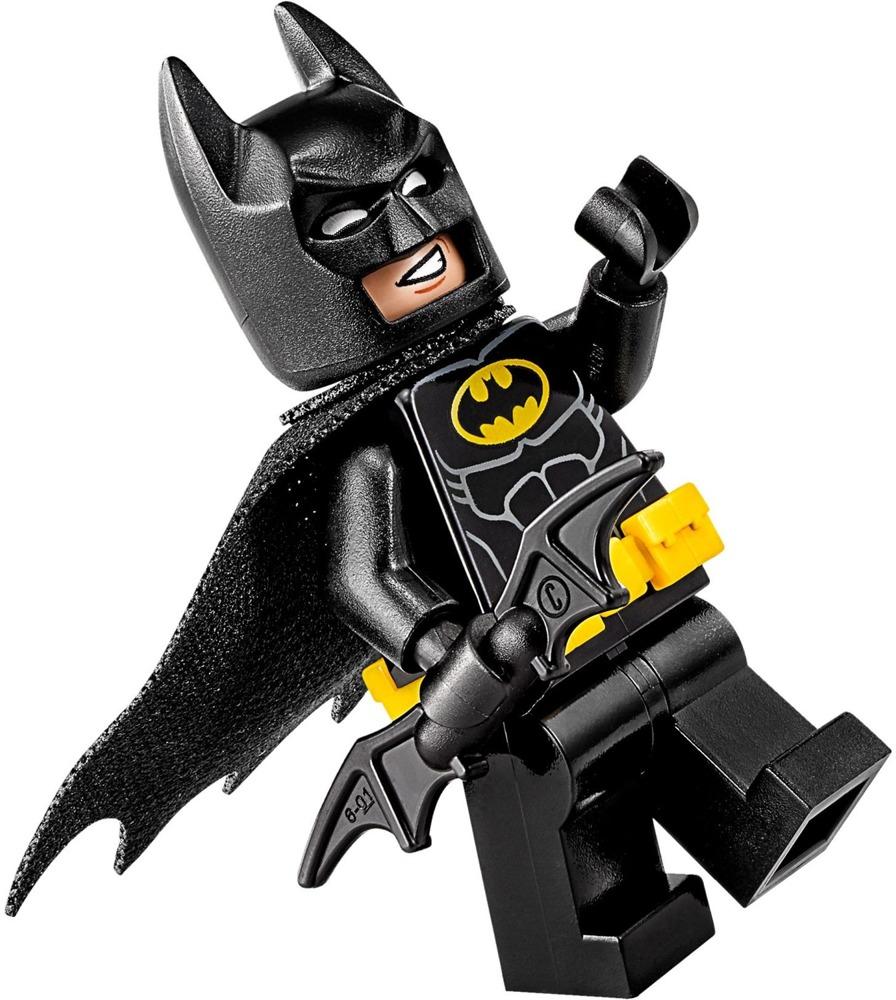Klocki LEGO 30522 BATMAN I DOZORCA STREFY FANTOMOWEJ