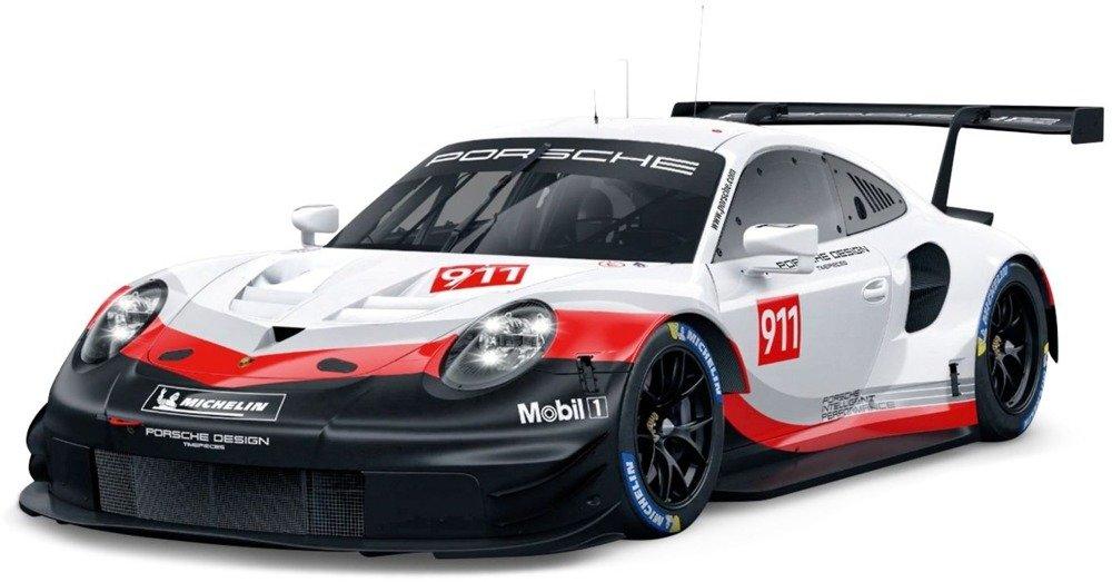 Klocki LEGO Technic - Porsche 911 RSR - 42096