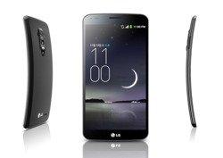 LG G Flex srebrny