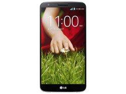 LG G2 16GB czarny