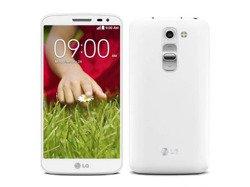 LG G2 Mini biały