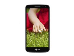 LG G2 Mini czarny