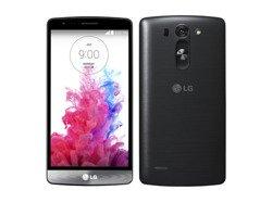 LG G3S D722 Czarny
