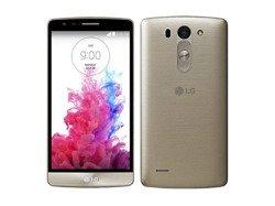 LG G3S D722 Złoty