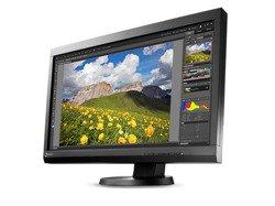 "Monitor LCD 23"" CS230-BK + licencja ColorNavigator"