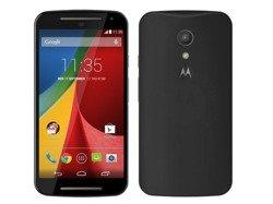 Motorola Moto G 2nd Generation czarna XT1068 Dual SIM