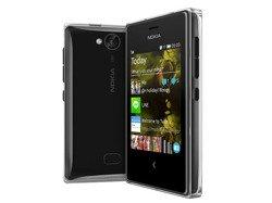 Nokia Asha 503 czarna