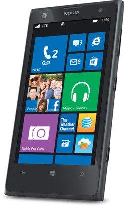 Nokia Lumia 1020 32GB czarna