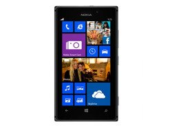 Nokia Lumia 925 16GB czarna