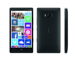Nokia Lumia 930 czarna
