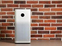 Oczyszczacz powietrza Xiaomi Mi Air Purifier 2S