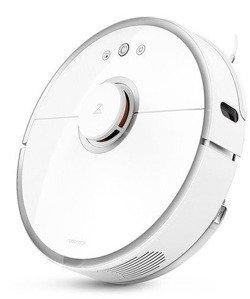 Odkurzacz automatyczny Xiaomi Mijia Roborock S50 Vacuum Cleaner 2 generacji biały