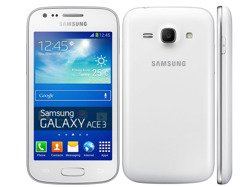 Samsung Galaxy ACE 3 S7275 biały