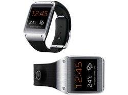 Samsung Galaxy Gear SM 700 czarny