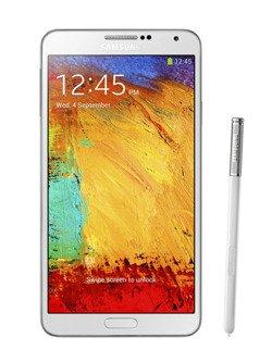 Samsung Galaxy Note 3 Lite N7505 biały