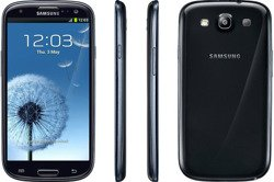 Samsung Galaxy S3 GT i9300 czarny