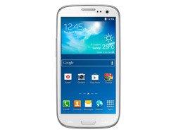 Samsung Galaxy S3 GT i9301 Neo biały